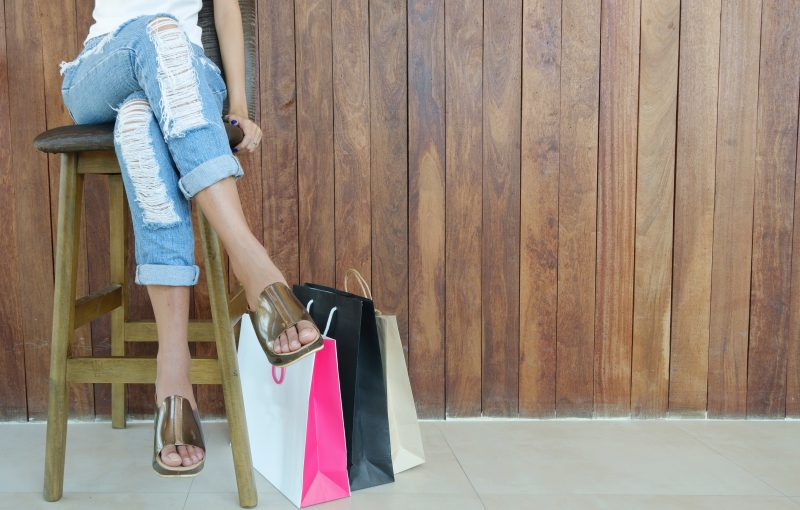 Shopping during your Lely resort vacation